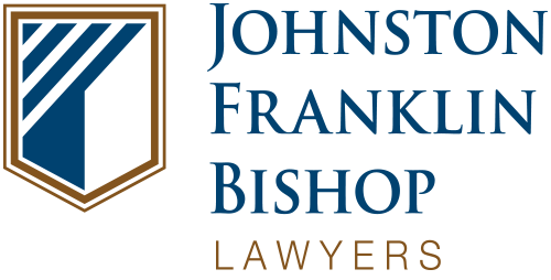Johnston Franklin Bishop Lawyers