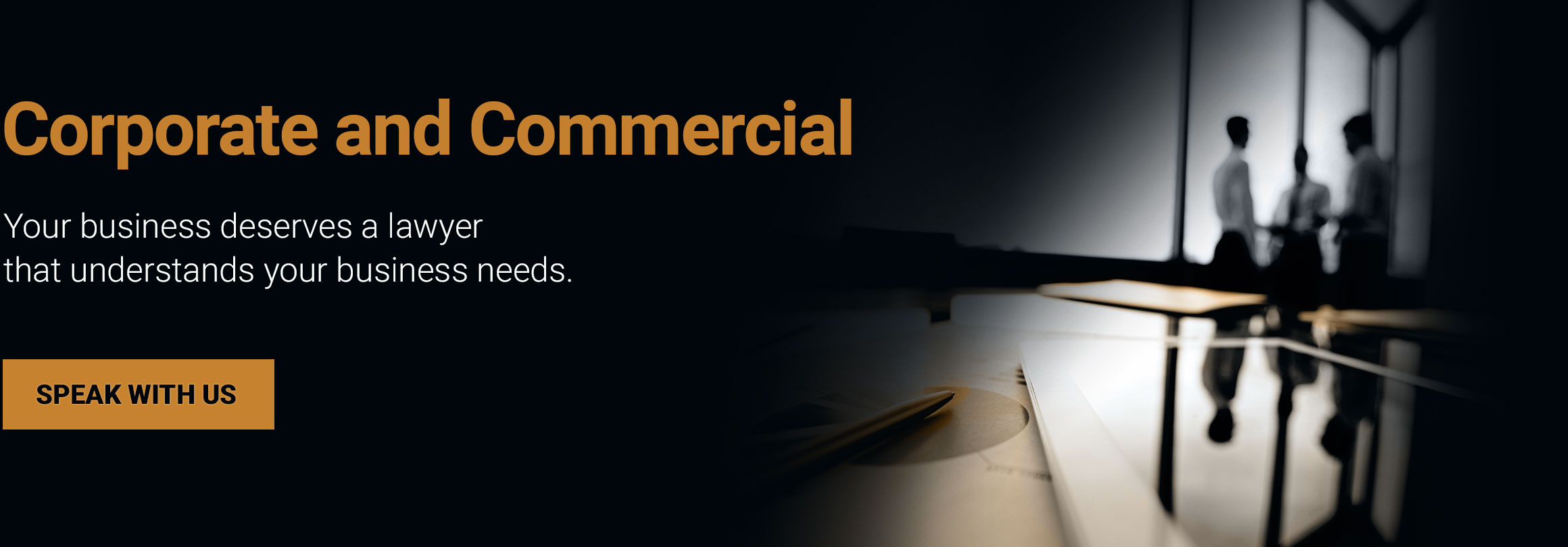 Corporate and Commercial