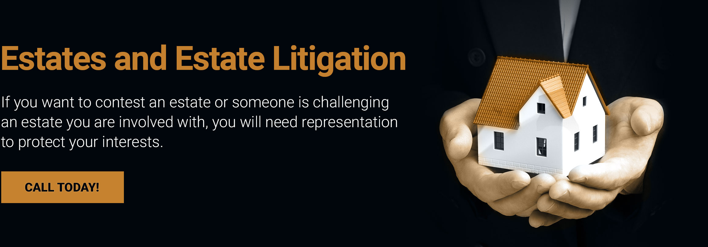 Estates and Estate Litigation